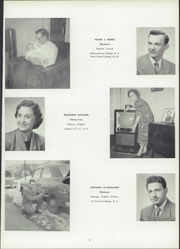 Page 13, 1952 Edition, Harmony Area High School - Harmonizer Yearbook (Westover, PA) online yearbook collection