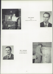 Page 15, 1952 Edition, Harmony Area High School - Harmonizer Yearbook (Westover, PA) online yearbook collection