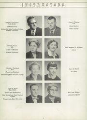Page 12, 1957 Edition, West Pittston High School - Caravan Yearbook (West Pittston, PA) online yearbook collection