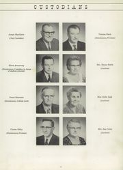 Page 15, 1957 Edition, West Pittston High School - Caravan Yearbook (West Pittston, PA) online yearbook collection