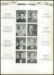 Page 11, 1959 Edition, West Pittston High School - Caravan Yearbook (West Pittston, PA) online yearbook collection