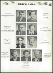 Page 13, 1959 Edition, West Pittston High School - Caravan Yearbook (West Pittston, PA) online yearbook collection