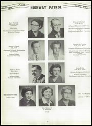 Page 14, 1959 Edition, West Pittston High School - Caravan Yearbook (West Pittston, PA) online yearbook collection
