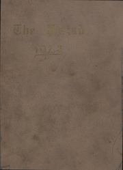 Page 1, 1923 Edition, Canonsburg High School - Canon Log Yearbook (Canonsburg, PA) online yearbook collection