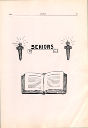 Page 15, 1923 Edition, Canonsburg High School - Canon Log Yearbook (Canonsburg, PA) online yearbook collection