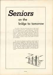 Page 15, 1945 Edition, Canonsburg High School - Canon Log Yearbook (Canonsburg, PA) online yearbook collection