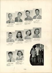 Page 17, 1945 Edition, Canonsburg High School - Canon Log Yearbook (Canonsburg, PA) online yearbook collection