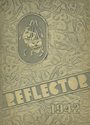 Page 1, 1942 Edition, Trafford High School - Reflector Yearbook (Trafford, PA) online yearbook collection