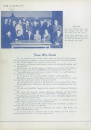 Page 12, 1944 Edition, Trafford High School - Reflector Yearbook (Trafford, PA) online yearbook collection