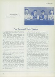 Page 15, 1944 Edition, Trafford High School - Reflector Yearbook (Trafford, PA) online yearbook collection
