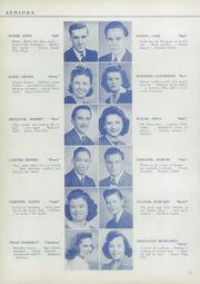 Page 16, 1944 Edition, Trafford High School - Reflector Yearbook (Trafford, PA) online yearbook collection