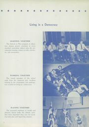 Page 9, 1944 Edition, Trafford High School - Reflector Yearbook (Trafford, PA) online yearbook collection