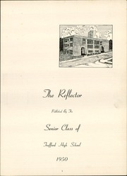 Page 5, 1950 Edition, Trafford High School - Reflector Yearbook (Trafford, PA) online yearbook collection