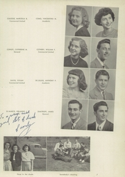 Page 11, 1948 Edition, Glassport High School - Glahisean Yearbook (Glassport, PA) online yearbook collection