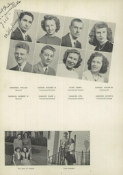 Page 12, 1948 Edition, Glassport High School - Glahisean Yearbook (Glassport, PA) online yearbook collection