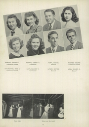 Page 16, 1948 Edition, Glassport High School - Glahisean Yearbook (Glassport, PA) online yearbook collection