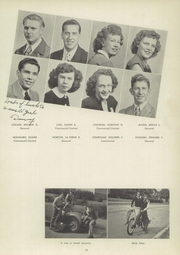 Page 17, 1948 Edition, Glassport High School - Glahisean Yearbook (Glassport, PA) online yearbook collection