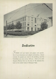 Page 6, 1948 Edition, Glassport High School - Glahisean Yearbook (Glassport, PA) online yearbook collection