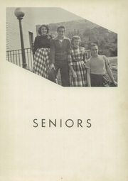 Page 7, 1948 Edition, Glassport High School - Glahisean Yearbook (Glassport, PA) online yearbook collection