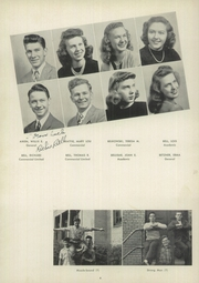 Page 8, 1948 Edition, Glassport High School - Glahisean Yearbook (Glassport, PA) online yearbook collection