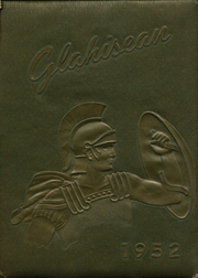 1952 Edition, Glassport High School - Glahisean Yearbook (Glassport, PA)