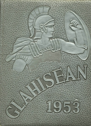 Page 1, 1953 Edition, Glassport High School - Glahisean Yearbook (Glassport, PA) online yearbook collection