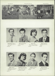 Page 13, 1953 Edition, Glassport High School - Glahisean Yearbook (Glassport, PA) online yearbook collection