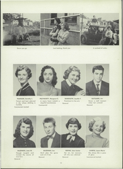 Page 17, 1953 Edition, Glassport High School - Glahisean Yearbook (Glassport, PA) online yearbook collection