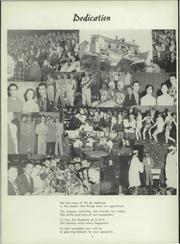 Page 6, 1953 Edition, Glassport High School - Glahisean Yearbook (Glassport, PA) online yearbook collection