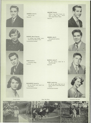 Page 8, 1953 Edition, Glassport High School - Glahisean Yearbook (Glassport, PA) online yearbook collection