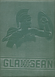 Page 1, 1954 Edition, Glassport High School - Glahisean Yearbook (Glassport, PA) online yearbook collection