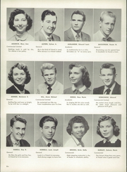 Page 10, 1954 Edition, Glassport High School - Glahisean Yearbook (Glassport, PA) online yearbook collection