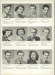 Page 11, 1954 Edition, Glassport High School - Glahisean Yearbook (Glassport, PA) online yearbook collection