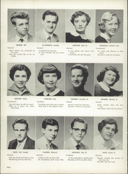 Page 12, 1954 Edition, Glassport High School - Glahisean Yearbook (Glassport, PA) online yearbook collection