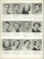 Page 14, 1954 Edition, Glassport High School - Glahisean Yearbook (Glassport, PA) online yearbook collection