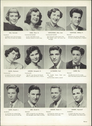 Page 15, 1954 Edition, Glassport High School - Glahisean Yearbook (Glassport, PA) online yearbook collection