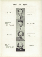 Page 9, 1954 Edition, Glassport High School - Glahisean Yearbook (Glassport, PA) online yearbook collection