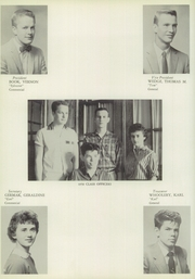 Page 10, 1958 Edition, Glassport High School - Glahisean Yearbook (Glassport, PA) online yearbook collection