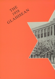 Page 6, 1958 Edition, Glassport High School - Glahisean Yearbook (Glassport, PA) online yearbook collection