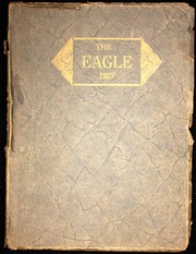 1927 Edition, South Union High School - Eagle Yearbook (Uniontown, PA)