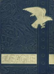 1943 Edition, South Union High School - Eagle Yearbook (Uniontown, PA)