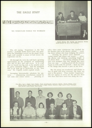 Page 10, 1950 Edition, South Union High School - Eagle Yearbook (Uniontown, PA) online yearbook collection