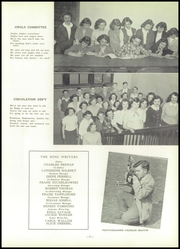 Page 11, 1950 Edition, South Union High School - Eagle Yearbook (Uniontown, PA) online yearbook collection