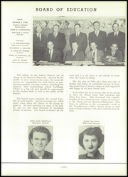 Page 15, 1950 Edition, South Union High School - Eagle Yearbook (Uniontown, PA) online yearbook collection