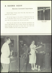 Page 17, 1950 Edition, South Union High School - Eagle Yearbook (Uniontown, PA) online yearbook collection