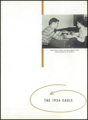 Page 5, 1956 Edition, South Union High School - Eagle Yearbook (Uniontown, PA) online yearbook collection