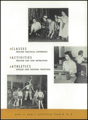 Page 9, 1956 Edition, South Union High School - Eagle Yearbook (Uniontown, PA) online yearbook collection