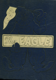 1957 Edition, South Union High School - Eagle Yearbook (Uniontown, PA)