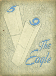 1959 Edition, South Union High School - Eagle Yearbook (Uniontown, PA)