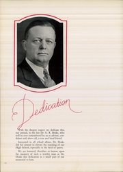Page 8, 1935 Edition, Plymouth High School - Shawnee Arrow Yearbook (Plymouth, PA) online yearbook collection